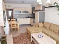 Pronájem bytu 3+kk v osobním vlastnictví 63 m², Jihlava