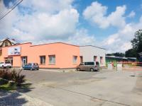Prodej komerčního objektu 7513 m², Rýmařov