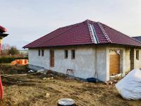 Březen 2018 - Prodej domu v osobním vlastnictví 118 m², Dolní Vilémovice