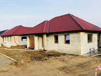září 2018 - Prodej domu v osobním vlastnictví 118 m², Dolní Vilémovice