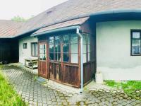 Prodej domu v osobním vlastnictví 80 m², Martínkov