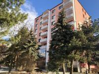 Prodej bytu 2+1 v osobním vlastnictví 56 m², Třebíč