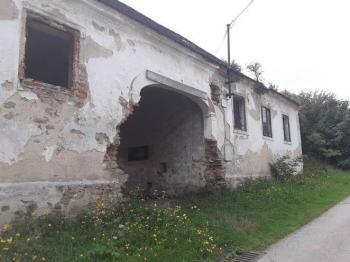 Prodej domu v osobním vlastnictví 1524 m², Písečné