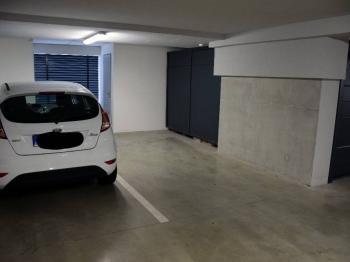 Pronájem garážového stání 18 m², Brno
