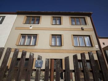 Exterier - Prodej domu v osobním vlastnictví 192 m², Brno
