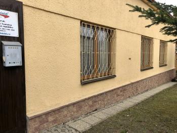 Pronájem skladovacích prostor 92 m², Velatice