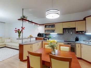 Prodej bytu 3+kk v osobním vlastnictví 114 m², Modřice