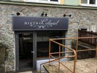 Pronájem restaurace, 125 m2, Brno