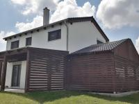 Prodej domu v osobním vlastnictví 100 m², Panenská Rozsíčka