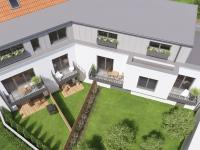 Prodej bytu 2+kk v osobním vlastnictví 55 m², Brno