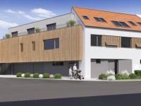 Prodej bytu 2+kk v osobním vlastnictví, 55 m2, Brno