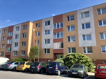 Prodej bytu 3+1 v osobním vlastnictví 74 m², Třebíč