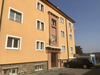 Prodej bytu 2+1 v osobním vlastnictví 51 m², Třebíč