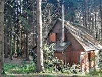 Prodej chaty / chalupy 76 m², Vanůvek