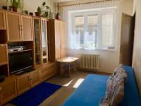 Prodej bytu 2+1 v osobním vlastnictví, 44 m2, Třebíč