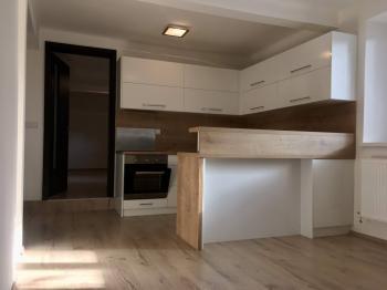 Pronájem bytu 2+1 v osobním vlastnictví 81 m², Brno