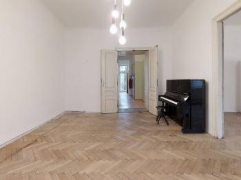 Prodej bytu 4+kk v osobním vlastnictví 89 m², Brno