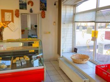 Pronájem obchodních prostor 30 m², Třebíč