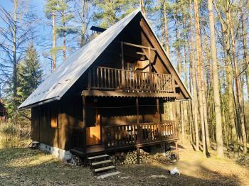 Prodej chaty / chalupy, 88 m2, Kozlany