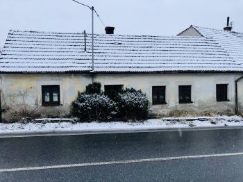Prodej domu v osobním vlastnictví, 65 m2, Vladislav