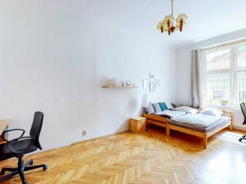 Prodej bytu 3+1 v osobním vlastnictví, 90 m2, Brno