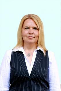 Lenka Machová