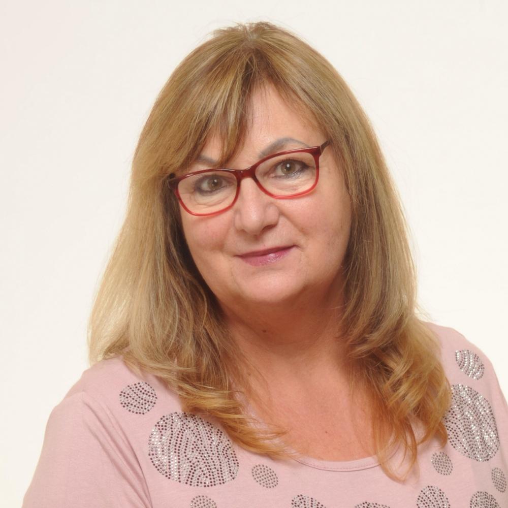 Anna Uříčářová