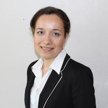 Bc. Sandra Jahnová