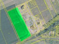 Prodej pozemku 5984 m², Samotišky