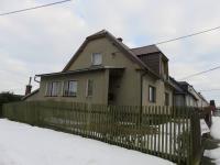 Prodej domu v osobním vlastnictví 138 m², Jívová