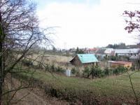 Prodej pozemku 4556 m², Nelešovice