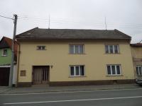 Prodej domu v osobním vlastnictví 144 m², Vlkoš