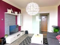 Prodej bytu 3+1 v družstevním vlastnictví 72 m², Uničov