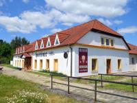 Pronájem komerčního objektu 145 m², Skrbeň