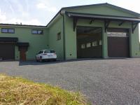 Pronájem jiných prostor 82 m², Zubří