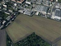 Prodej pozemku 11683 m², Přerov