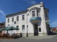Prodej komerčního objektu 513 m², Šternberk