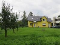 Prodej domu v osobním vlastnictví 200 m², Prostějov