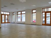 Pronájem obchodních prostor 113 m², Prostějov