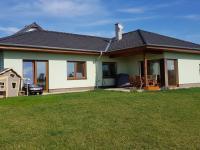 Pronájem domu v osobním vlastnictví 135 m², Velká Bystřice