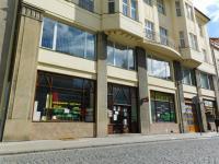 Pronájem komerčního objektu 165 m², Prostějov