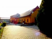 Pronájem komerčního objektu 1417 m², Liboš