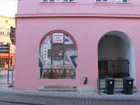 Pronájem obchodních prostor 15 m², Olomouc