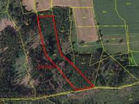 Prodej pozemku 21902 m², Spálov
