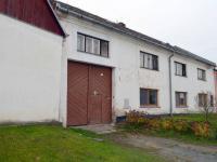 Prodej domu v osobním vlastnictví 182 m², Horka nad Moravou