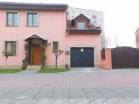 Prodej domu v osobním vlastnictví 225 m², Olomouc