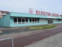 Pronájem komerčního objektu 1939 m², Prostějov