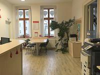Pronájem kancelářských prostor 90 m², Olomouc