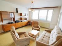 Prodej bytu 3+1 v družstevním vlastnictví 70 m², Olomouc