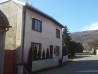 Rodinný dům II (Prodej domu v osobním vlastnictví 262 m², Bohuslávky)